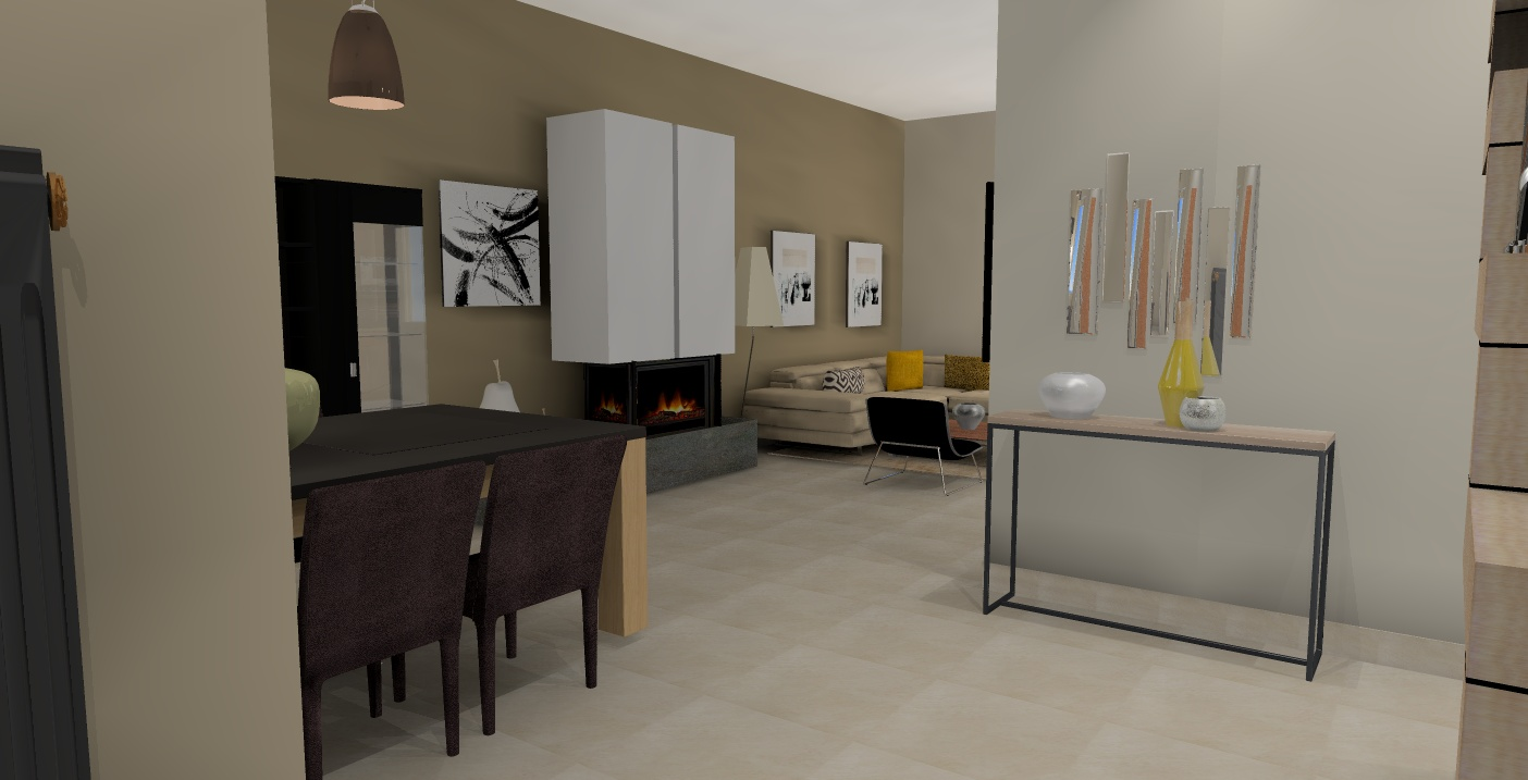 espace de vie rj cr ation. Black Bedroom Furniture Sets. Home Design Ideas